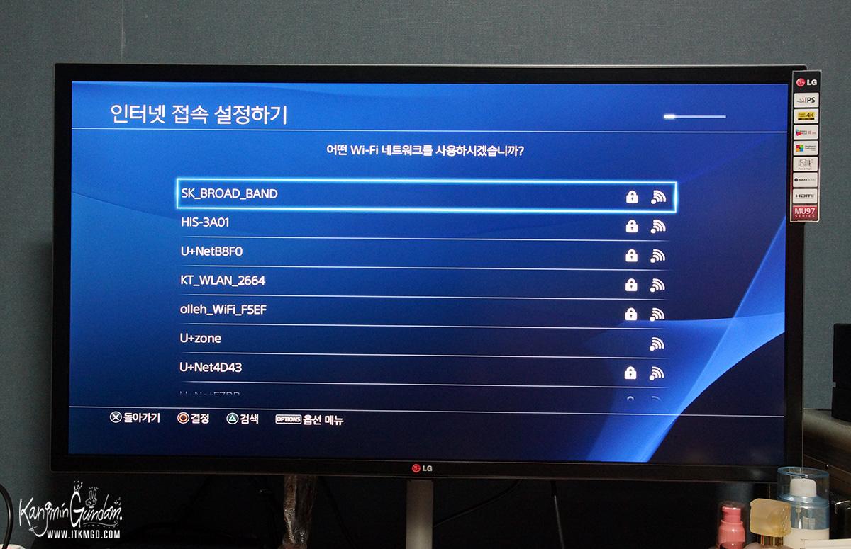 플스4 프로 PS4 프로 구매 후기 예약 4K 모니터 -71.jpg