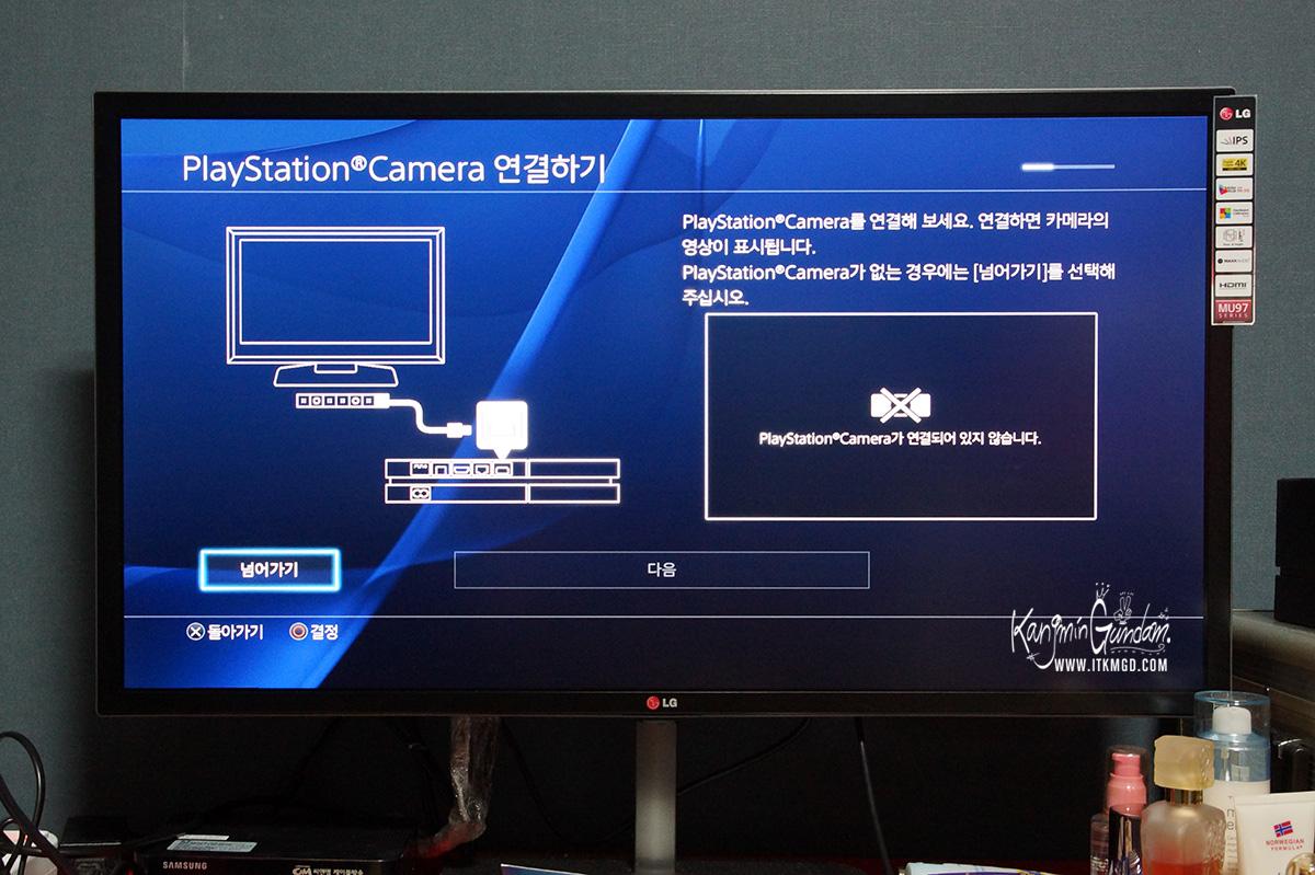 플스4 프로 PS4 프로 구매 후기 예약 4K 모니터 -72.jpg
