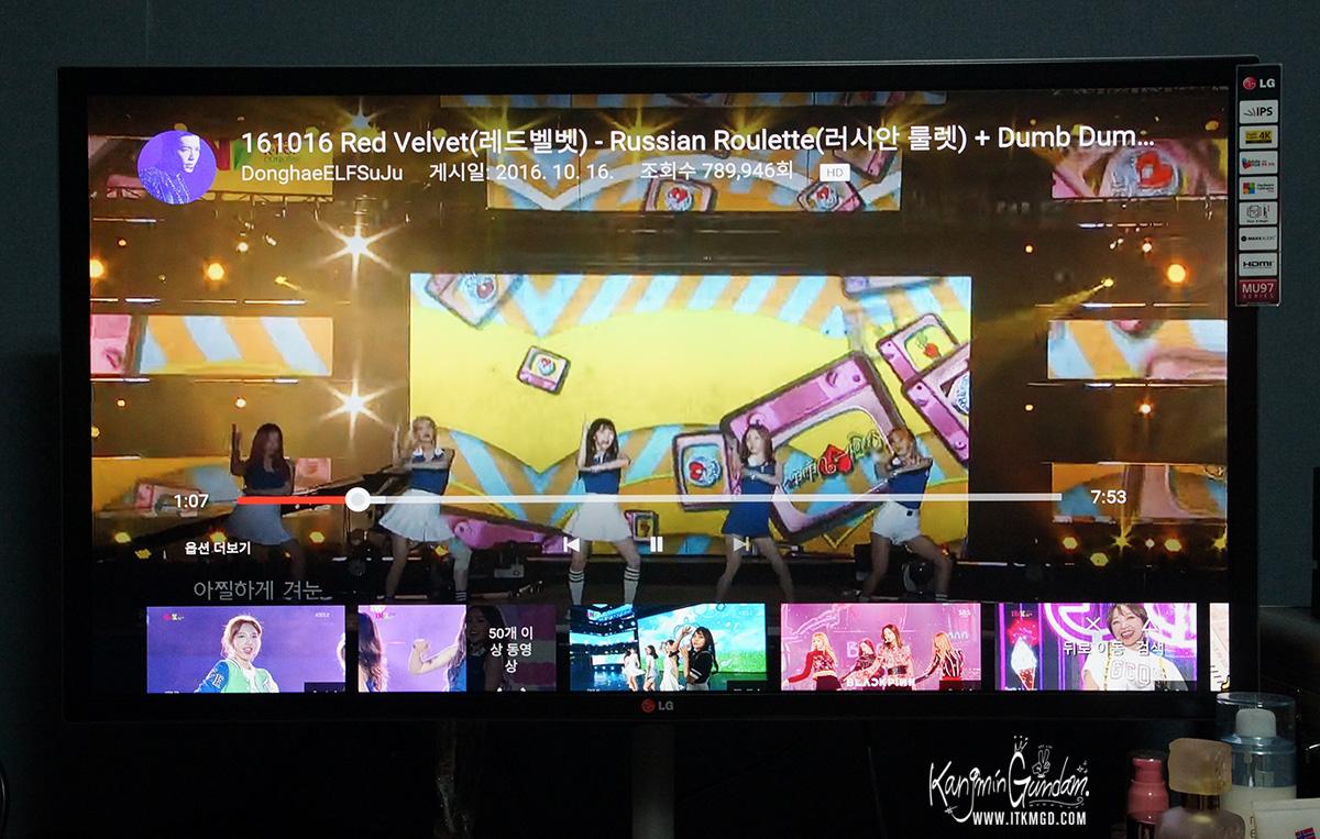 플스4 프로 PS4 프로 구매 후기 예약 4K 모니터 -76.jpg