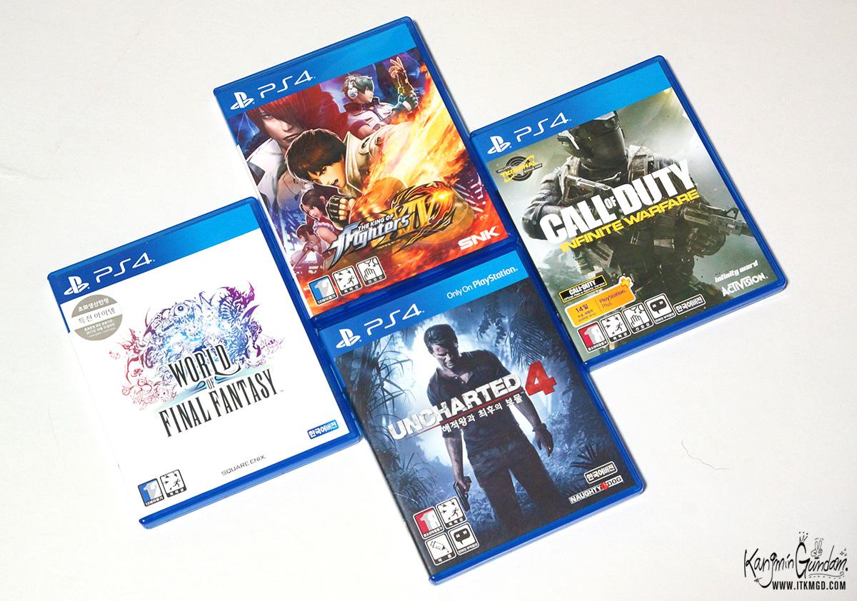 플스4 프로 PS4 프로 구매 후기 예약 4K 모니터 -79-1.jpg