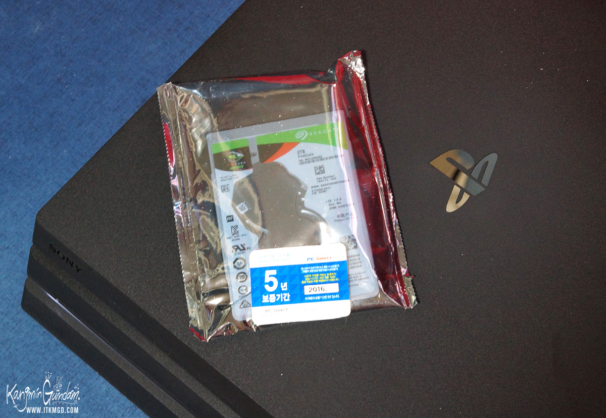 플스4 프로 PS4 프로 구매 후기 예약 4K 모니터 -90.jpg