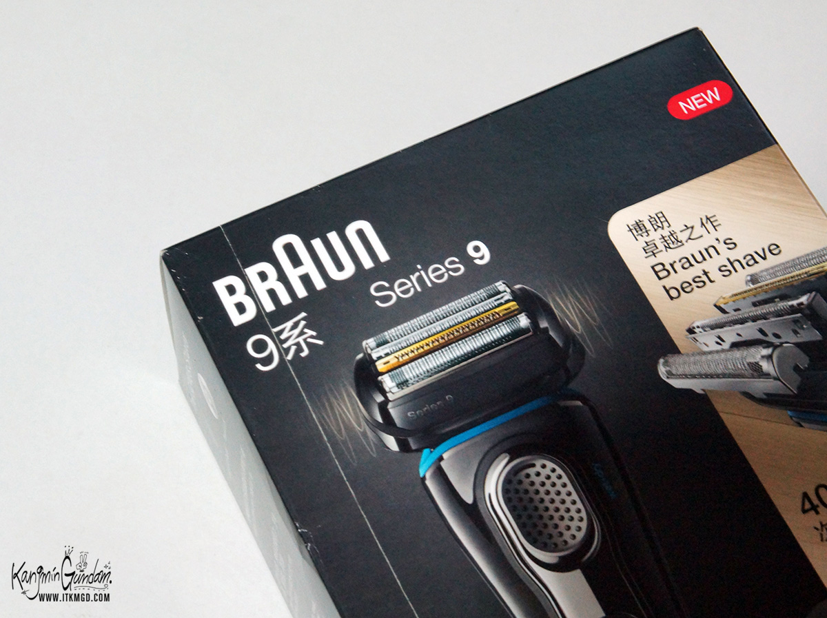 골든 티타늄 브라운 뉴 시리즈9 9240s 전기면도기 브라운면도기  Braun (3).jpg
