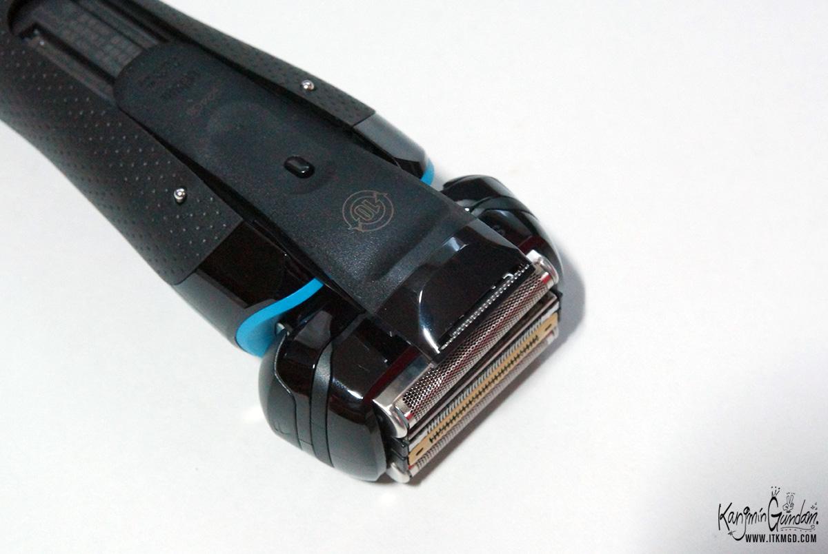 골든 티타늄 브라운 뉴 시리즈9 9240s 전기면도기 브라운면도기  Braun (23).jpg