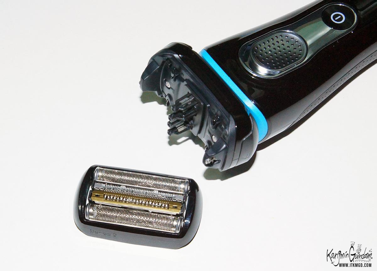 골든 티타늄 브라운 뉴 시리즈9 9240s 전기면도기 브라운면도기  Braun (26).jpg