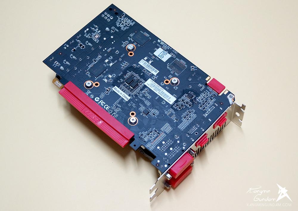 MSI 지포스 GTX960 OC D5 2GB 미니 아머 그래픽카드 사용기 -14.jpg