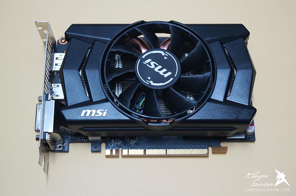 MSI 지포스 GTX960 OC D5 2GB 미니 아머 그래픽카드 사용기 -15.jpg