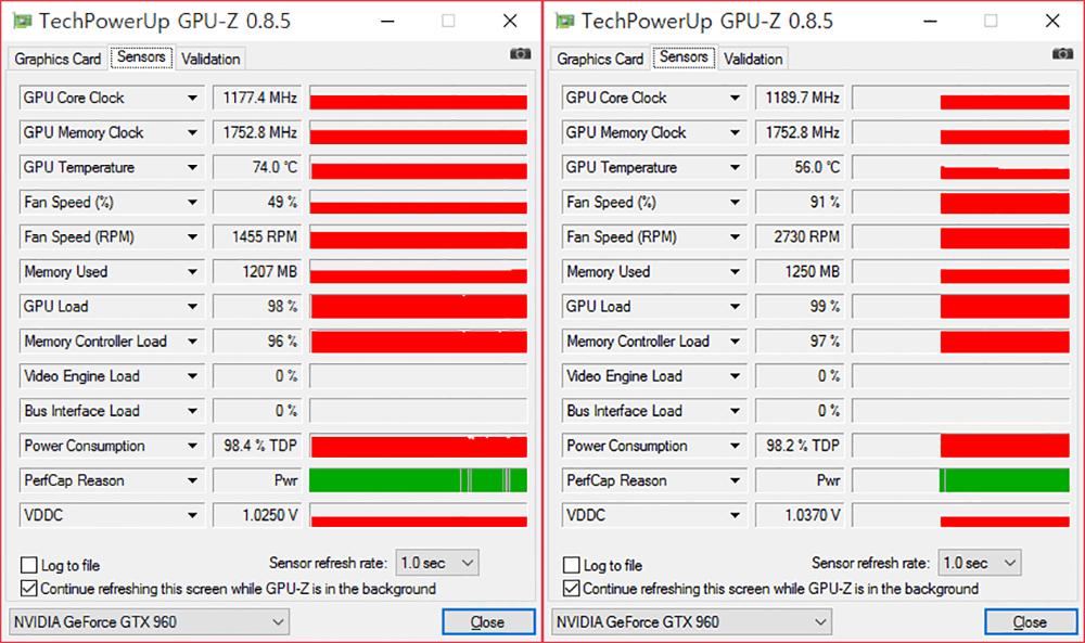 MSI 지포스 GTX960 OC D5 2GB 미니 아머 그래픽카드 사용기 -54.jpg