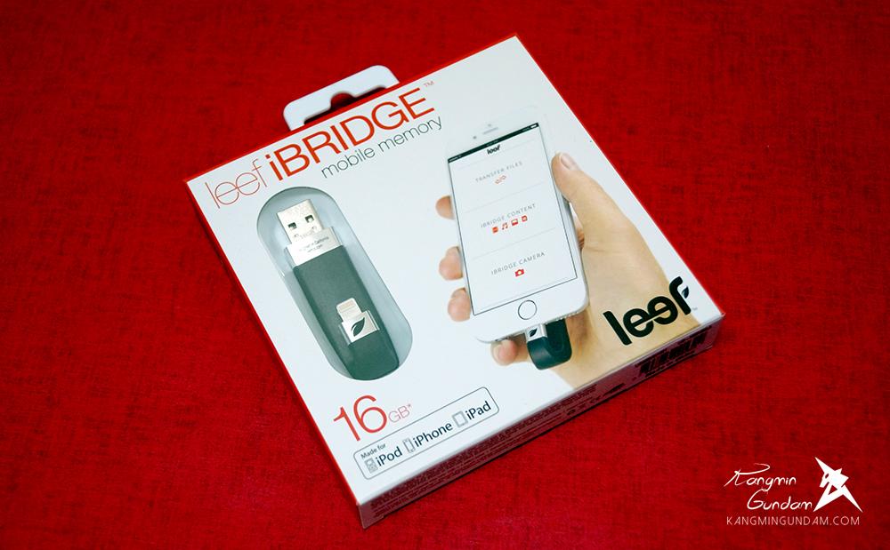 아이폰 아이패드 외장 usb메모리 LEEF IBRIDGE 사용기 -02.jpg