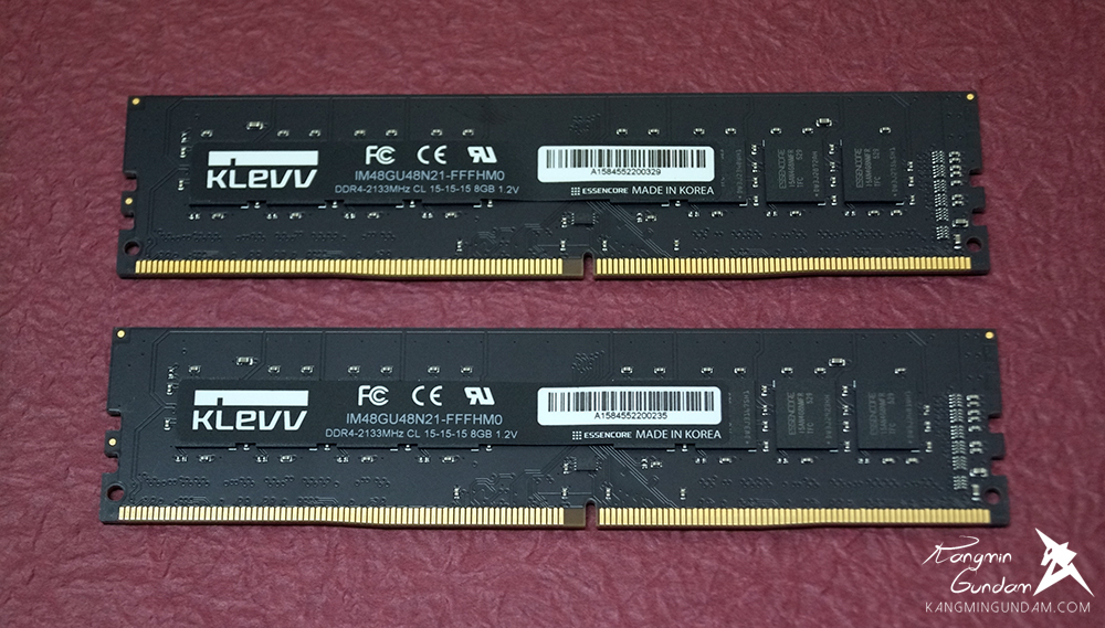 DDR4 �޸� ESSENCORE KLEVV DDR4 8G PC4-17000 �����ھ� �� ���� -09.jpg