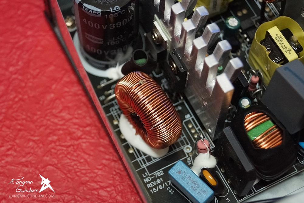 잔열까지 식히는 마이크로닉스 CASLON 500W 87+ FDB 파워 추천 -26.jpg