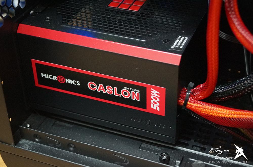 잔열까지 식히는 마이크로닉스 CASLON 500W 87+ FDB 파워 추천 -61.jpg