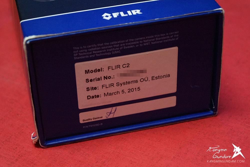 작은 컴팩트휴대용 열화상카메라 누수감지 플리어 FLIR C2 사용기 -10.jpg