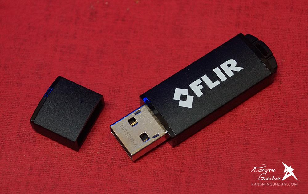 작은 컴팩트휴대용 열화상카메라 누수감지 플리어 FLIR C2 사용기 -13.jpg