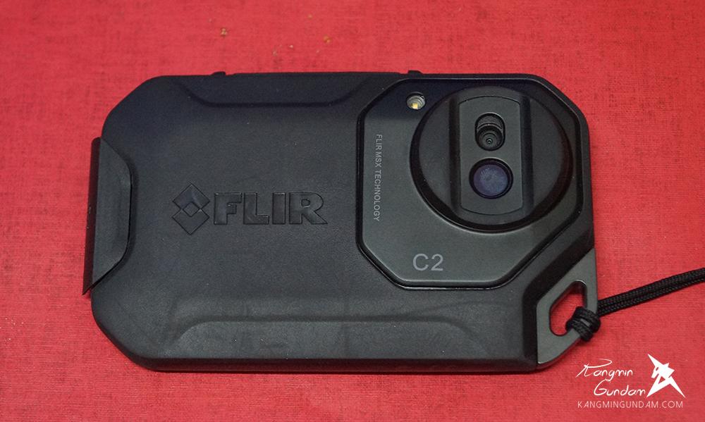 작은 컴팩트휴대용 열화상카메라 누수감지 플리어 FLIR C2 사용기 -20.jpg