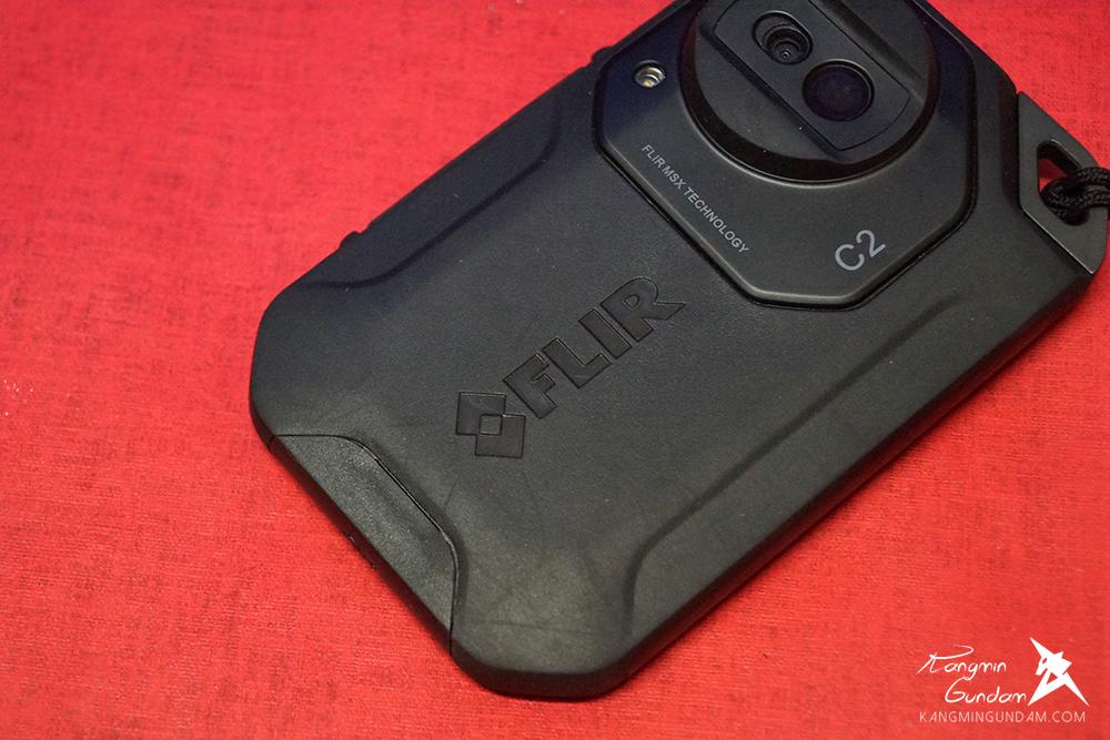 작은 컴팩트휴대용 열화상카메라 누수감지 플리어 FLIR C2 사용기 -22.jpg