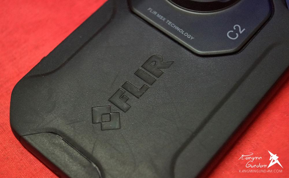 작은 컴팩트휴대용 열화상카메라 누수감지 플리어 FLIR C2 사용기 -23.jpg