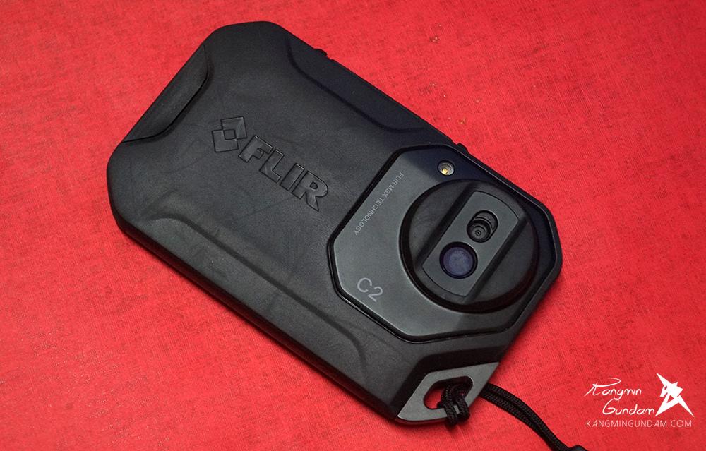 작은 컴팩트휴대용 열화상카메라 누수감지 플리어 FLIR C2 사용기 -30.jpg