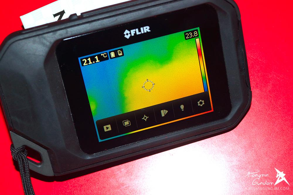 작은 컴팩트휴대용 열화상카메라 누수감지 플리어 FLIR C2 사용기 -39.jpg