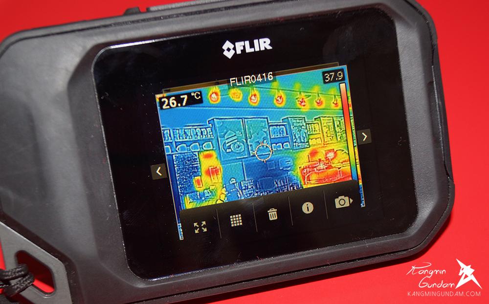 작은 컴팩트휴대용 열화상카메라 누수감지 플리어 FLIR C2 사용기 -47.jpg
