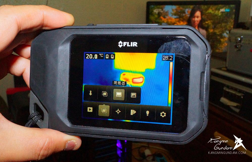 작은 컴팩트휴대용 열화상카메라 누수감지 플리어 FLIR C2 사용기 -53-1.jpg