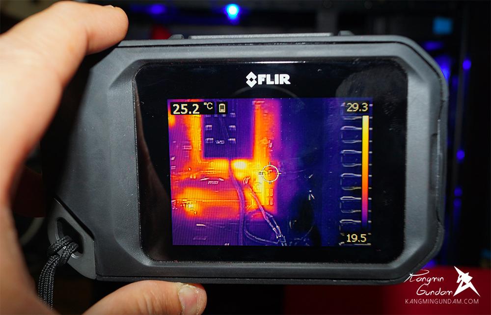 작은 컴팩트휴대용 열화상카메라 누수감지 플리어 FLIR C2 사용기 -66.jpg