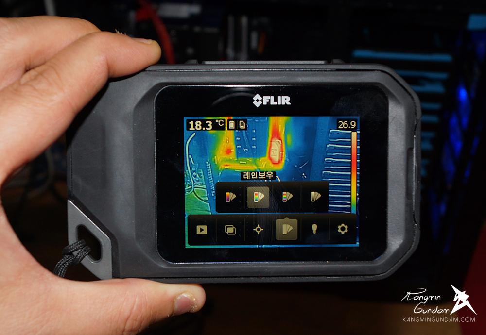 작은 컴팩트휴대용 열화상카메라 누수감지 플리어 FLIR C2 사용기 -68.jpg
