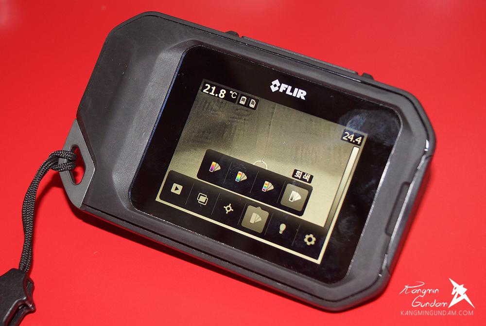 작은 컴팩트휴대용 열화상카메라 누수감지 플리어 FLIR C2 사용기 -73.jpg