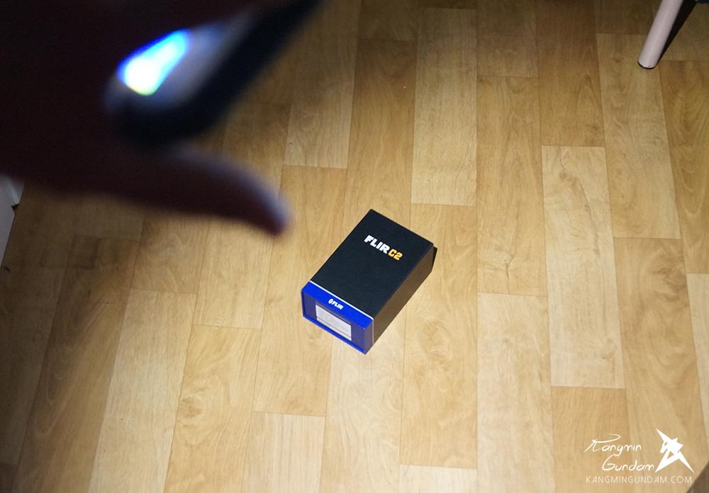 작은 컴팩트휴대용 열화상카메라 누수감지 플리어 FLIR C2 사용기 -80.jpg