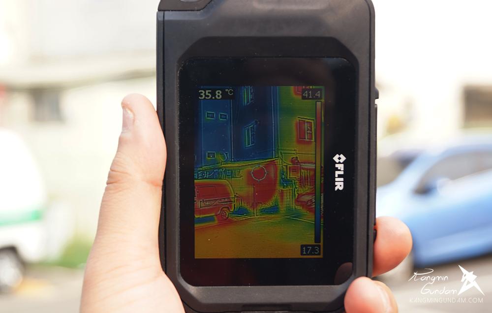 작은 컴팩트휴대용 열화상카메라 누수감지 플리어 FLIR C2 사용기 -117.jpg
