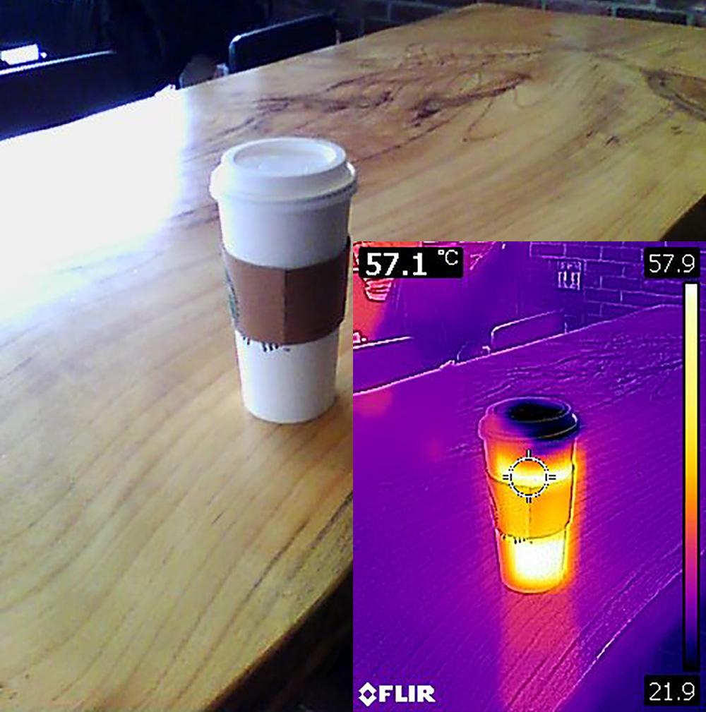 작은 컴팩트휴대용 열화상카메라 누수감지 플리어 FLIR C2 사용기 -122.jpg