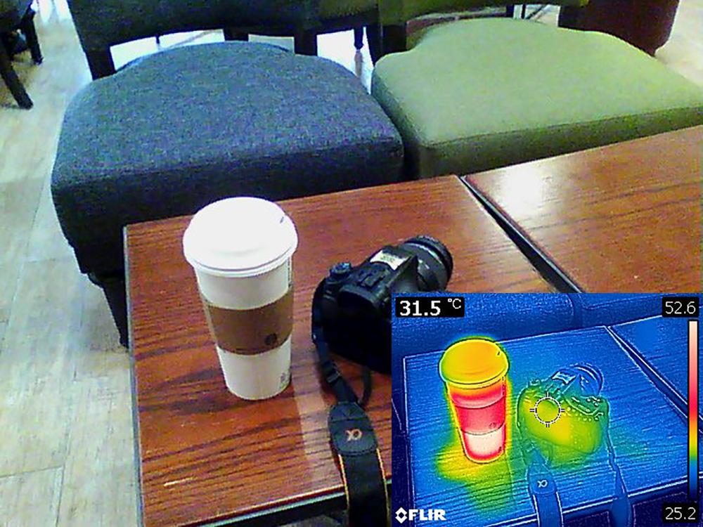 작은 컴팩트휴대용 열화상카메라 누수감지 플리어 FLIR C2 사용기 -122-1.jpg
