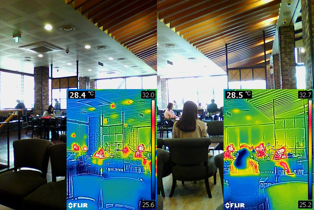 작은 컴팩트휴대용 열화상카메라 누수감지 플리어 FLIR C2 사용기 -131.jpg