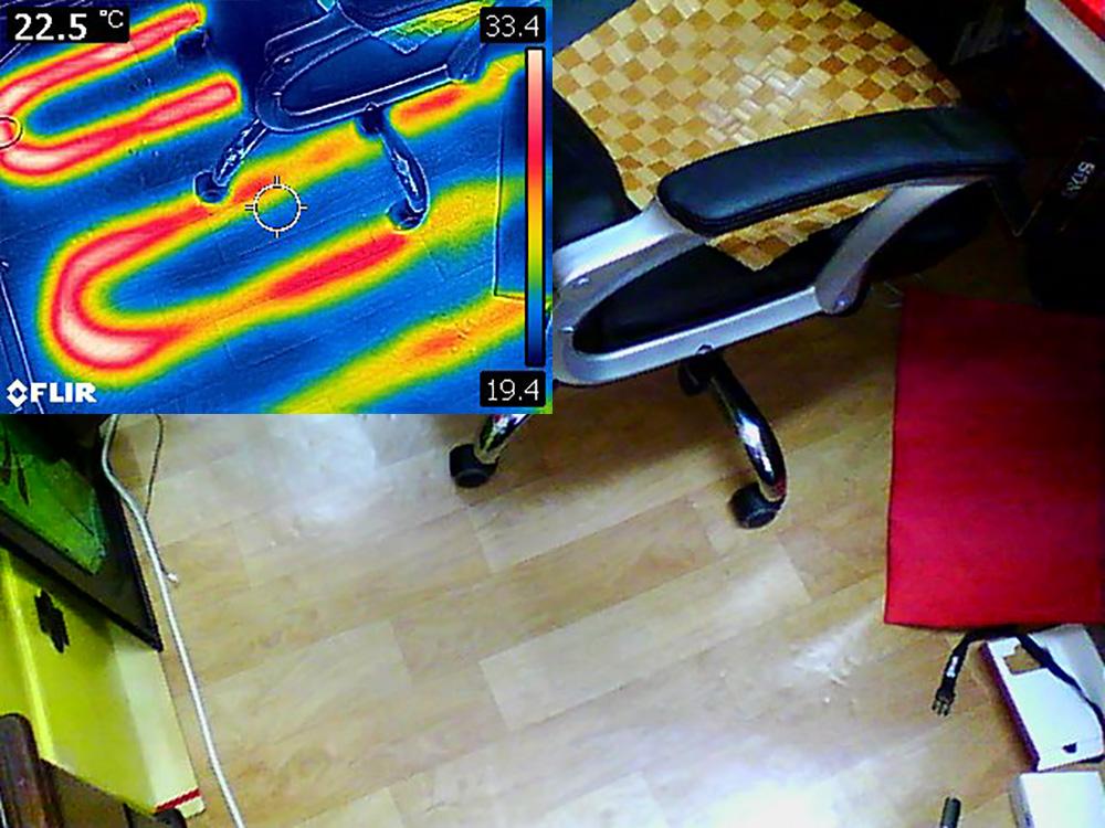 작은 컴팩트휴대용 열화상카메라 누수감지 플리어 FLIR C2 사용기 -154.jpg