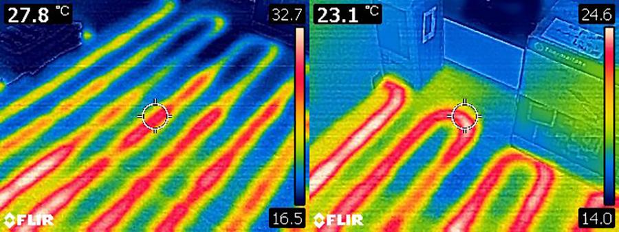 작은 컴팩트휴대용 열화상카메라 누수감지 플리어 FLIR C2 사용기 -157.jpg