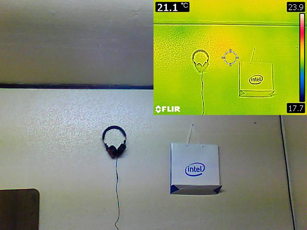 작은 컴팩트휴대용 열화상카메라 누수감지 플리어 FLIR C2 사용기 -163.jpg
