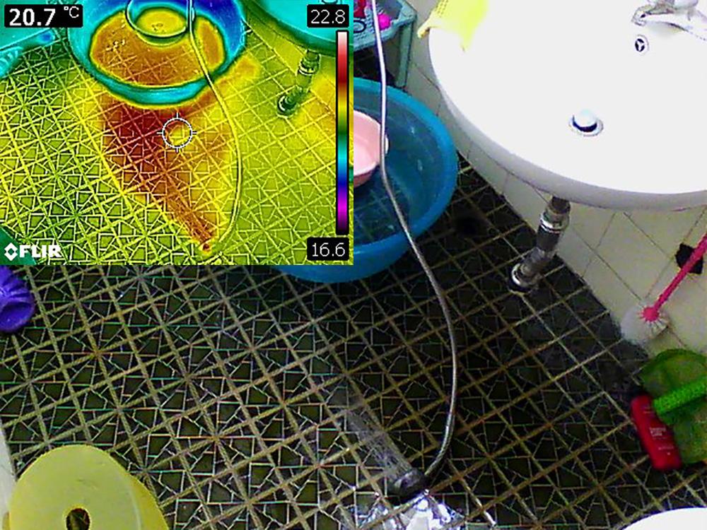 작은 컴팩트휴대용 열화상카메라 누수감지 플리어 FLIR C2 사용기 -170.jpg