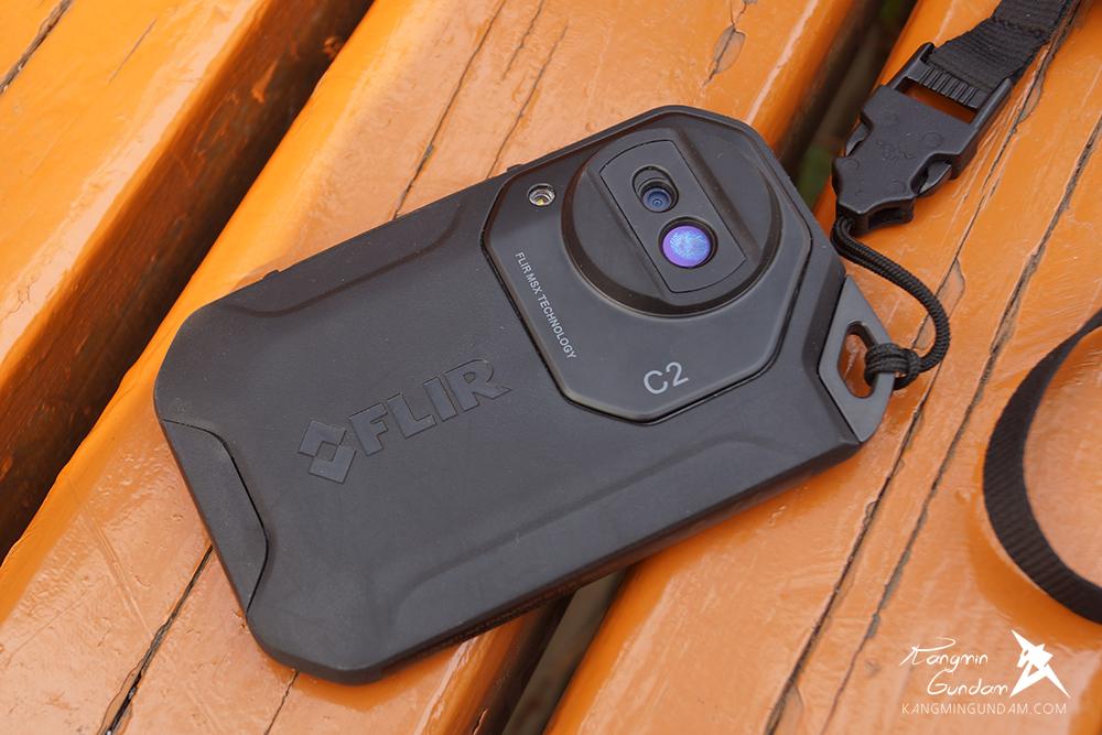 작은 컴팩트휴대용 열화상카메라 누수감지 플리어 FLIR C2 사용기 -172.jpg