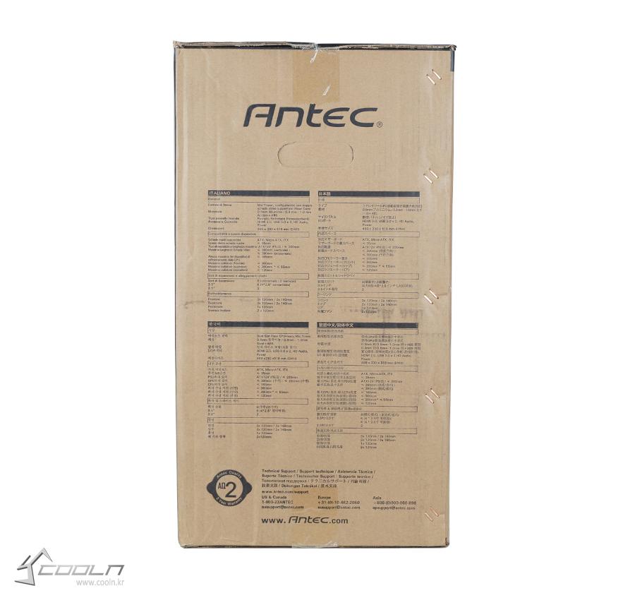 antec p110 luce 玹��9�bB