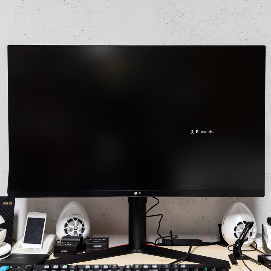 LG 32GK650F WQHD 144hz 고주사율 모니터 리뷰 : 다나와 DPG는