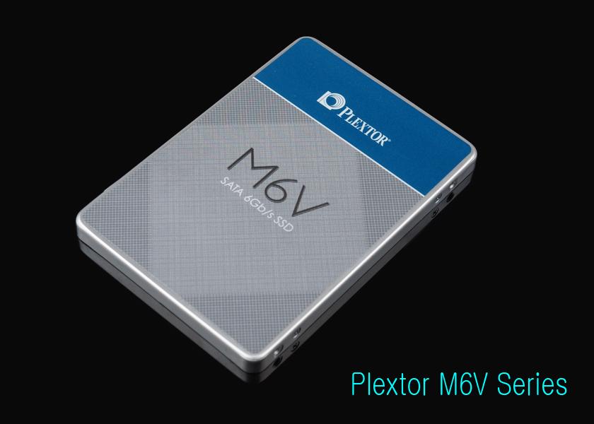 플렉스 터보로 강력한 SSD! Plextor M6V 128GB :: 다나와 DPG