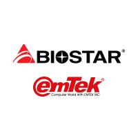 BIOSTAR RACING B550GTQ 이엠텍 메인보드 체험단