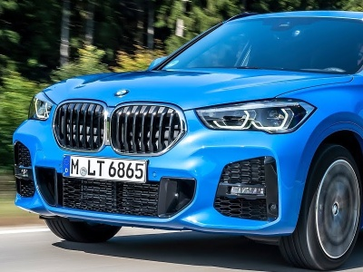 <br>BMW New X1 정식 출시