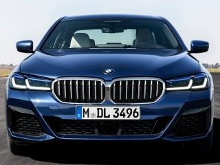 <br>BMW 5시리즈 부분변경 출시