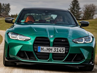 <br>BMW New M3/M4 출시