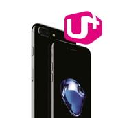 APPLE 아이폰 7, LG U+