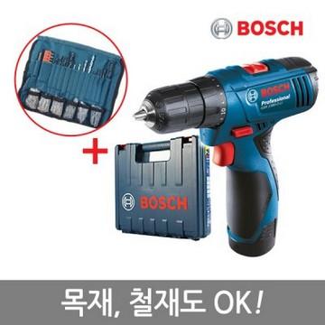 [보쉬] GSR 1080-2-LI