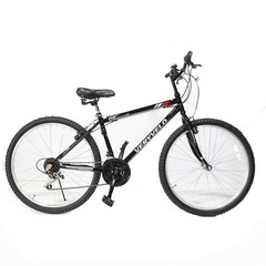 [자전거 가격파괴] 베리벨로 보스톤GS