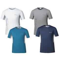 컬럼비아 옴니프리즈 제로 기능성 티셔츠