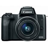 캐논 4K 동영상 지원! EOS M50+렌즈패키지