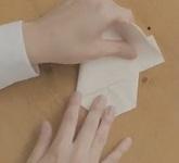 마음을 담아 편지지 접기